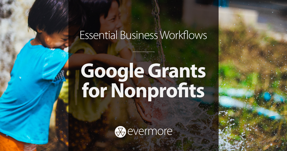 how to find grants for nonprofits